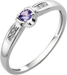 Золотые кольца Кольца Империал K1211-228 Imperial