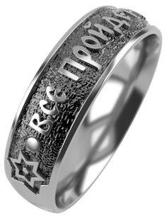 Серебряные кольца Кольца Graf Кольцов SL-2/S