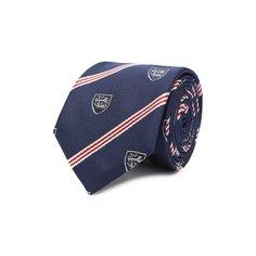 Шелковый галстук Dal Lago