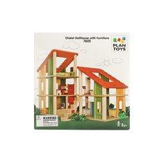 Игра Кукольный домик Plan Toys