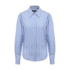 Шелковая рубашка Isabel Marant