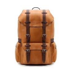 Кожаный рюкзак Brunello Cucinelli