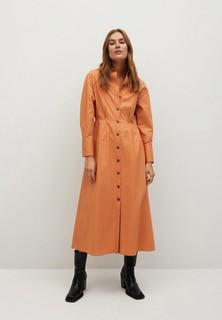 Платье Mango - ALICIA-A