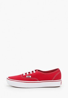 Кеды Vans UA COMFYCUSH AUTHENTIC