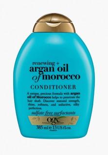 Кондиционер для волос OGX с аргановым маслом Марокко, 385 мл