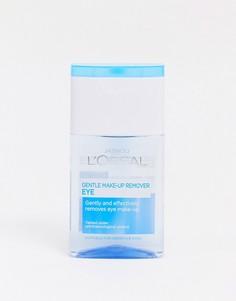 Мягкое средство для снятия макияжа с глаз LOreal Paris-Бесцветный L'Oreal