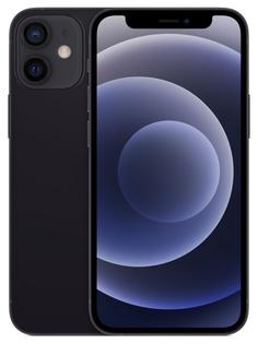 Сотовый телефон APPLE iPhone 12 Mini 64Gb Black MGDX3RU/A Выгодный набор + серт. 200Р!!!
