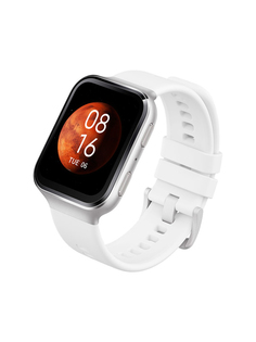 Умные часы Xiaomi 70mai Saphir Watch WT1004 Silver