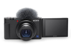Фотоаппарат Sony ZV-1 Black