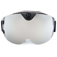 Видеокамера экшн X-TRY XTМ401 4К, Wi-Fi, Steel Gray