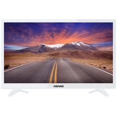 Телевизор ASANO 24LH1011T White