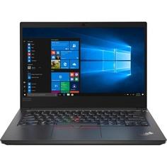 Ноутбук Lenovo ThinkPad E14-IML T (20RA0016RT)