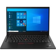 Ноутбук Lenovo ThinkPad X1 Carbon G8 T (20U90002RT)
