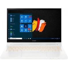 Ноутбук Acer ConceptD 3 Ezel CC314-72-56JF White (NX.C5GER.001)