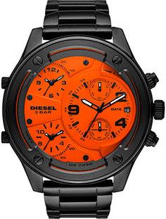 fashion наручные мужские часы Diesel DZ7432. Коллекция Boltdown