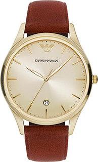 fashion наручные мужские часы Emporio armani AR11312. Коллекция Adriano