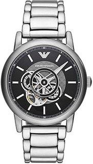 fashion наручные мужские часы Emporio armani AR60021. Коллекция Luigi