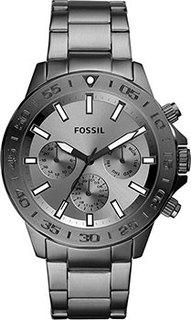 fashion наручные мужские часы Fossil BQ2491. Коллекция Bannon