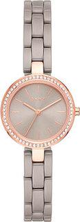 fashion наручные женские часы DKNY NY2916. Коллекция City Link