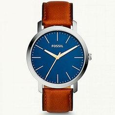 fashion наручные мужские часы Fossil BQ2311IE. Коллекция Luther