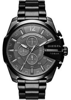 fashion наручные мужские часы Diesel DZ4355. Коллекция Mega Chief