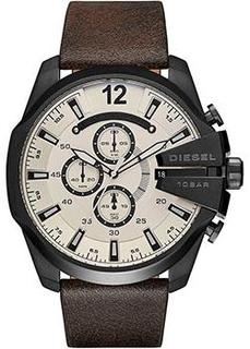 fashion наручные мужские часы Diesel DZ4422. Коллекция Mega Chief