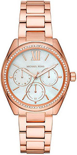 fashion наручные женские часы Michael Kors MK7095. Коллекция Janelle