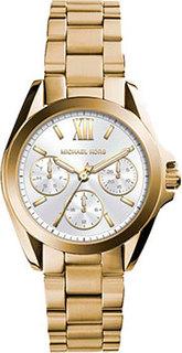 fashion наручные женские часы Michael Kors MK6882. Коллекция Bradshaw
