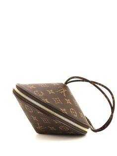 Louis Vuitton клатч Toupie pre-owned 2019-го года