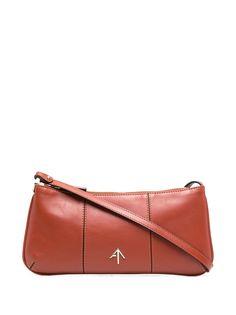 Manu Atelier сумка на плечо Pita