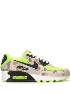 Nike кроссовки Air Max 90 Volt Duck Camo