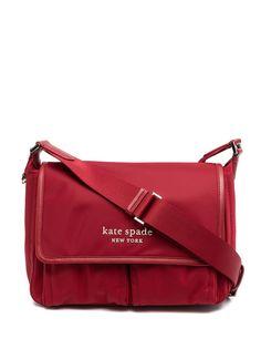 Kate Spade сумка на плечо с логотипом