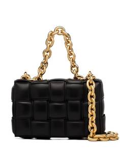 Bottega Veneta сумка на плечо Chain Cassette