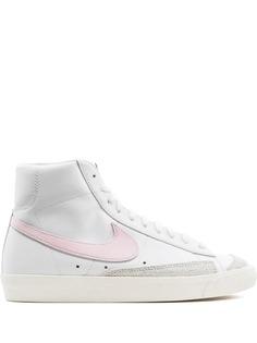 Nike кеды Blazer Mid 77