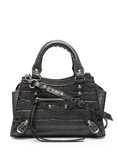 Balenciaga мини-сумка Neo Classic