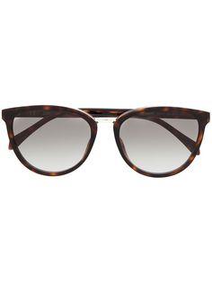 Zadig&Voltaire солнцезащитные очки Forme Papillon