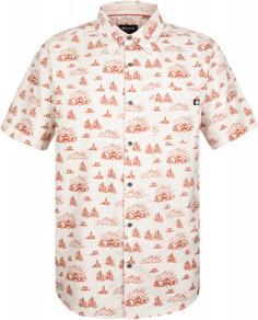 Рубашка с коротким рукавом мужская Marmot Syrocco, размер 60-62