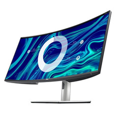 "Монитор DELL UltraSharp U3421WE 34"", черный [3421-9558]"