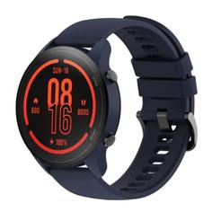 "Смарт-часы Xiaomi Mi Watch, 1.39"", синий / синий [bhr4583gl]"