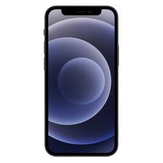 Смартфон APPLE iPhone 12 mini 256Gb, MGE93RU/A, черный