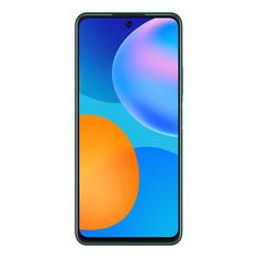 Смартфон HUAWEI P Smart 2021 128Gb, ярко-зеленый