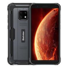 Мобильные телефоны Смартфон BLACKVIEW 32Gb, BV4900, черный
