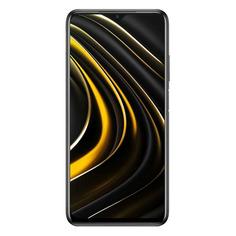 Мобильные телефоны Смартфон XIAOMI Poco M3 128Gb, черный