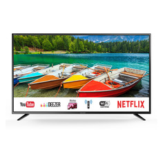 "Телевизоры Телевизор SHARP LC49CUG8052E, 49"", Ultra HD 4K"