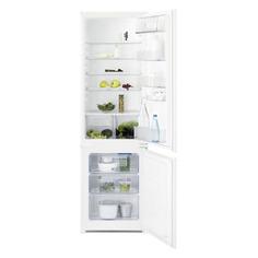 Встраиваемый холодильник ELECTROLUX RNT3LF18S белый