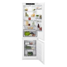 Встраиваемый холодильник Electrolux RNS9TE19S белый