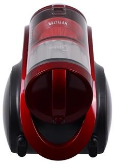 Пылесос Midea VCM38M1 (красный)