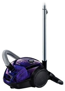 Пылесос Bosch BGN 21700 (фиолетовый)