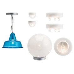 Аксессуары для домика Lundby набор светильников