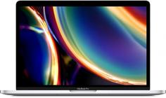 "Ноутбук Apple MacBook Pro 13"" Core i5 10 поколения 2,0 ГГц, 16 ГБ, 512 ГБ SSD, Iris Plus, Touch Bar (серебристый)"